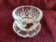 waterford crystal l base waterford crystal glass ebay