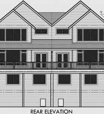 Luxury Duplex House Plans Luxury Mountain Craftsman Home Plans Home Designs Luxury