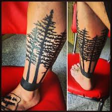 50 bad and questionable nature tattoos for pe