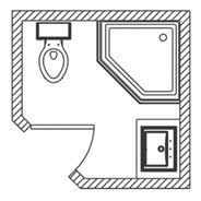 floor plans for bathrooms floor plan options bathroom ideas planning bathroom kohler