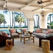 new home with old world style coastal living