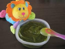comment cuisiner des epinards recette purée épinard carotte pdt pour bébé cuisinez purée épinard
