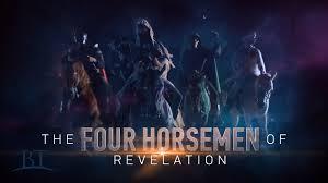 the four horsemen of revelation united church of god