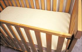 Crib And Mattress Ecobaby Organic Cotton And Chemical Free Wool Crib Mattresses 1