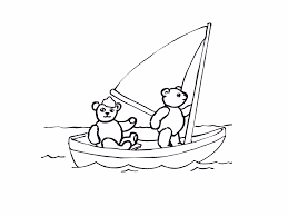 lego police boat coloring page printable pages click the to view