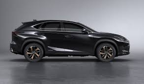 lexus hybrid price 2018 lexus nx hybrid gets more safety equipment at lower price
