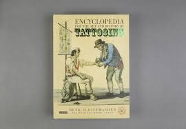 soda encyclopedia for the art and history of tattooing bücher