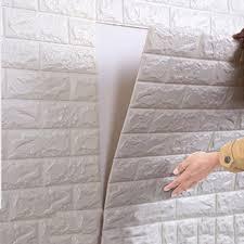 wallpaper design batu bata 70 77cm pe foam 3d wall stickers muraux self adhesive wallpaper diy