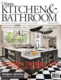 17 best utopia kitchen u0026 bathroom magazine images on pinterest