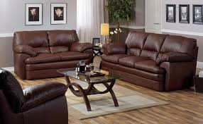 Leather Livingroom Set Decorating Palliser Miami Leather Sectional Sofa In Black For