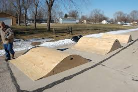 Bmx Wood Backyard BMX Pinterest BMX Bike Parking And Skateboard - Backyard skatepark designs