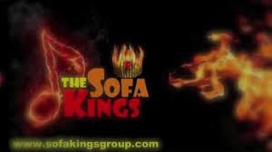 Sofa King Saturday Night Live by The Sofa Kings Performing The 6 Abc News Theme Youtube