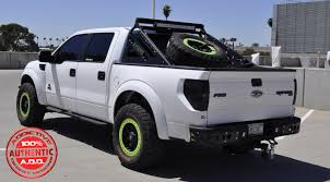 Truck Bed Light Bar Shop Ford Raptor Parts Accessories Bumpers U0026 Performance Upgrades