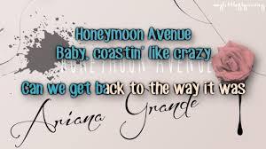 ariana grande tattooed heart lyrics ariana grande jason u0027s