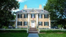 longfellow house washington u0027s headquarters national historic