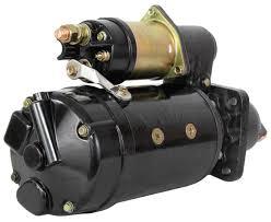 amazon com new starter motor fits john deere tractor 3020 4000