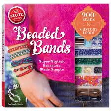 beaded bracelet kit images Beaded bands bracelet kit jewelry kits for teens at weekend kits