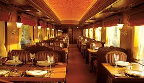 maharaja express train world u0027s most luxurious train journeys business insider