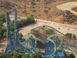 Six Flags Dates Orlando Blackout Dates