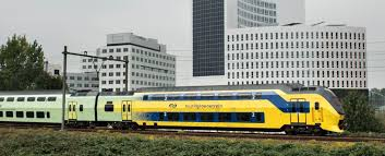 all electric trains in the netherlands are now 100 wind powered