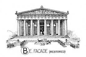 Architectural Pediment Design Design Intervention The And Noble History Of Pediments