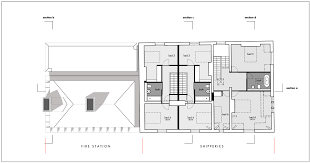 Fire Station Floor Plans Floor Plans The Old Fire Station Shipperies Durning Road