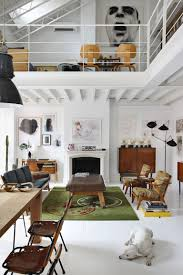 tips for decorating a loft gohaus