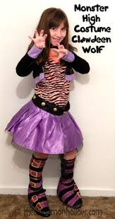 Monster Costumes Halloween Monster Frankie Stein Costume Halloween Costume Contest
