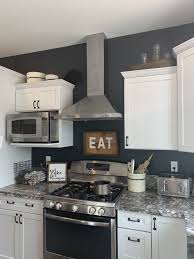 is behr marquee paint for kitchen cabinets black kitchen walls grey kitchen designs paint for