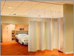 Ceiling Curtain Track Home Depot ceiling curtain track kit curtain home decorating ideas hash