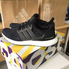 Jual Adidas Ultra Boost Black adidas ultra boost jual trainers wholesale