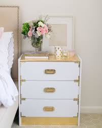 Malm Dresser Painted by White Ikea Dresser Hacks And Transformations