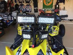 led light bars for sale or trade for guns or ammo guns