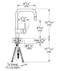 how to install a grohe kitchen faucet 28 how to install a grohe kitchen faucet how to remove a