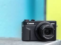 second time around canon powershot g7 x mark ii review digital