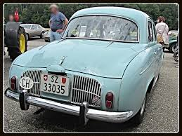 1960 renault dauphine the world u0027s best photos of dauphine and worldcars flickr hive mind
