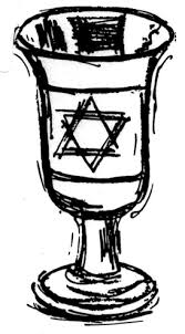 seder cup ruth s sts passover rubber sts