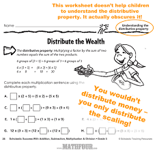 the distributive property worksheets free worksheets library
