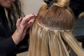 how much are hair extensions every hair on your or not