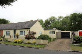 parkers earley 2 bedroom bungalow for sale in mays lane earley