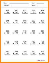 6th grade math worksheets printable grade 6 percents worksheets