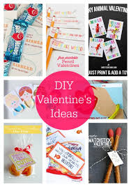 diy valentine s gifts for friends 20 diy valentine s ideas link party features i heart nap time
