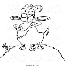 billy goats clip art 48