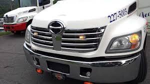 strobe light installation truck tow truck led strobe light youtube