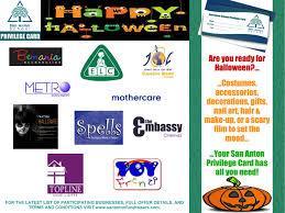 businesses san anton privilege card programme