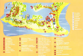 Map Of Yucatan Mexico by Map Of Club Med Cancun Yucatan And Practical Information Club