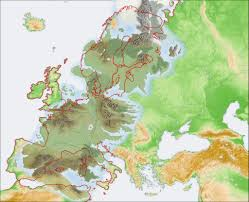 European Map Game by How Big Is The Planet That Westeros Is On Tor Com