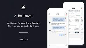travel assistant images Mezi your personal travel assistant