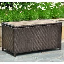 Patio Cushion Storage Bag Beautiful Storage For Outdoor Cushions Suzannawinter Com