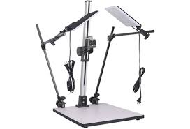 camera copy stand with lights kathay technology industrial co ltd kast photographic